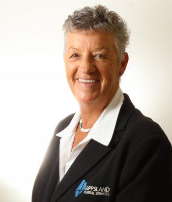 Cheryl Tosch